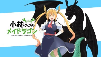 dragon-maid