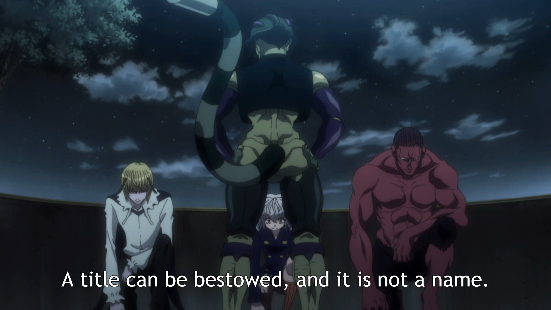 Hunter X Hunter S Chimera Ant Arc Is A Brilliant Mess Part 2 The
