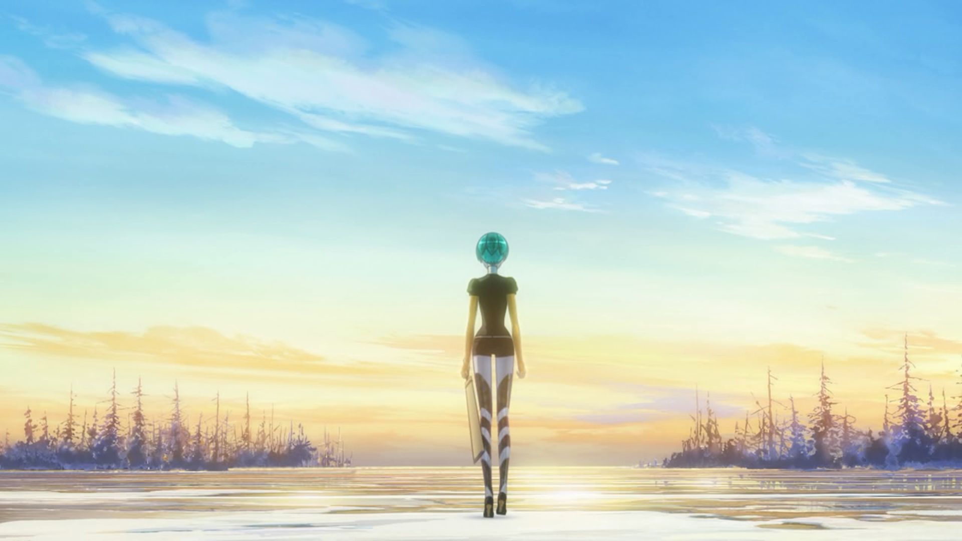 Get Land Of The Lustrous Wallpaper Phos Images